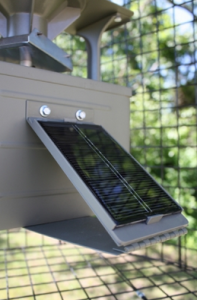 solar panel hunting products