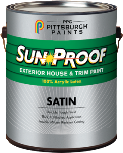 sun proof paints